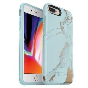OtterBox 8plus/7plus Symmetry iPhone case
